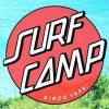 surf camp top